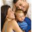 Слияние в семье