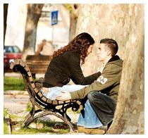 Условия благополучного брака