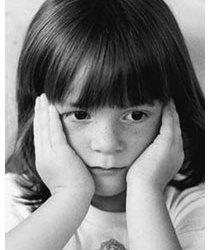 Патопсихологическое обследование (детская шизофрения)