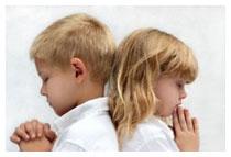 Воспитание и религия