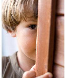 Когда ребенок боится