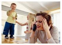 Темперамент ребенка и родителя