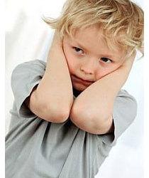 Ребенок-аутист: выходим в люди