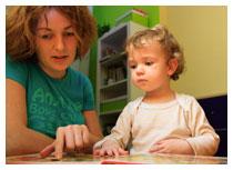 Каждый день с аутичным ребенком