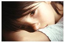 Депрессия в детском возрасте