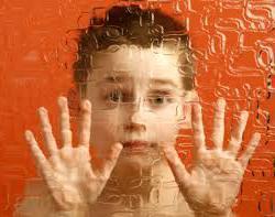 Терапия ребенка с аутизмом