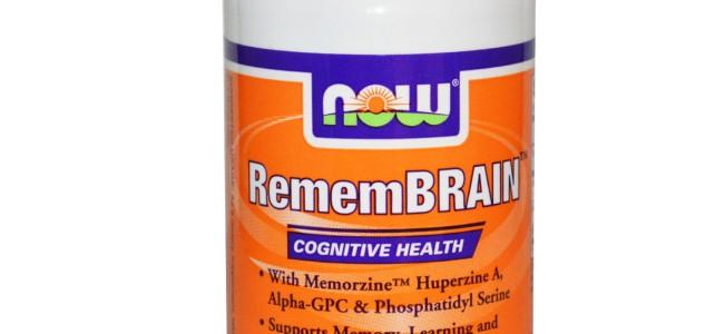 Препараты для улучшения памяти и концентрации внимания