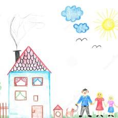Что такое семья для ребенка?