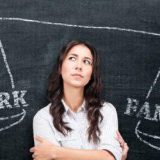 Работающая мама или выход после декрета